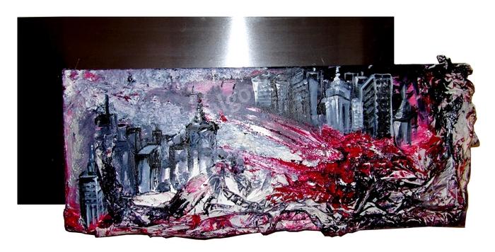 Malgo-K Galerie von Gemälden